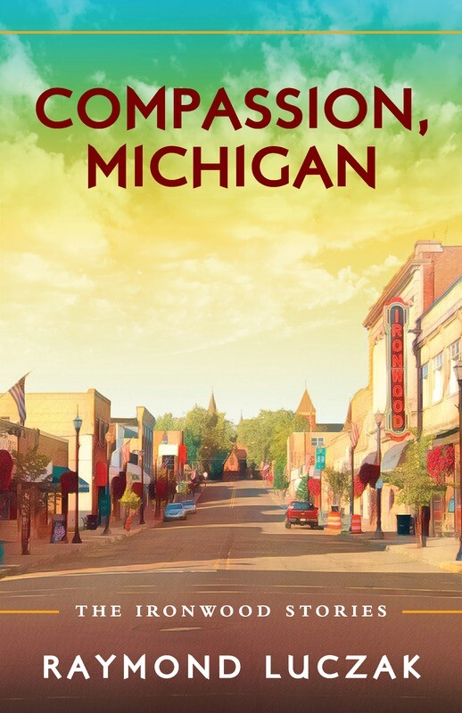 Compassion, Michigan [PB]