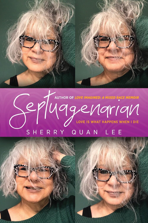 Septuagenarian