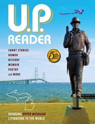 U.P. Reader -- Volume #5 [PB]
