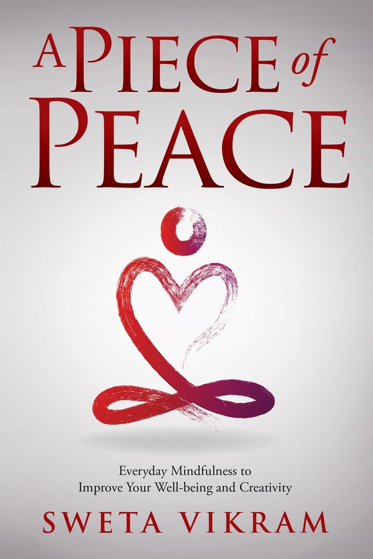 A Piece Of Peace: