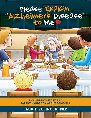 Please Explain Alzheimer's Disease to Me