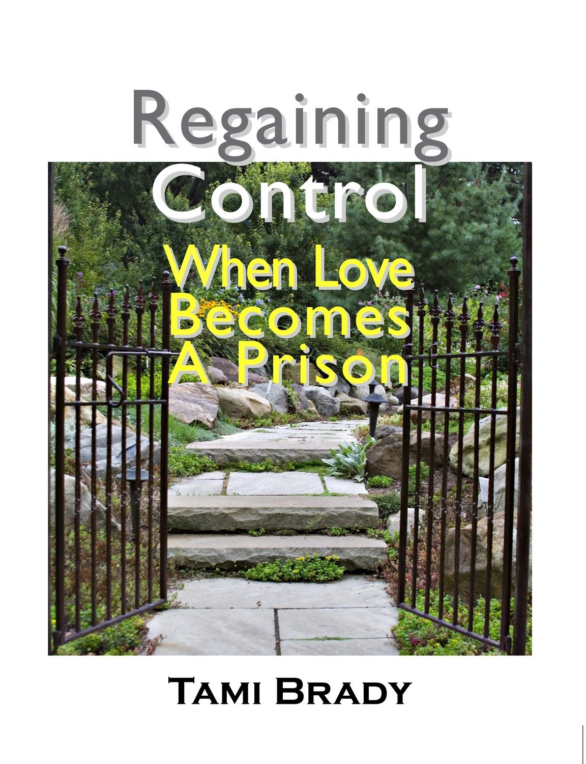 Regaining Control: When Love Becomes a Prison