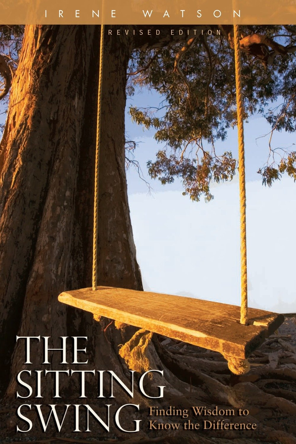 The Sitting Swing: Finding the Wisdom to Know the Difference