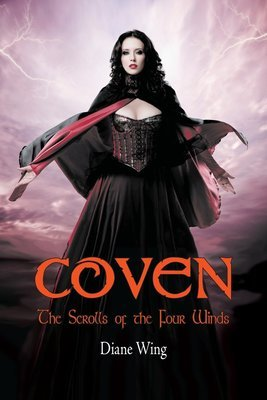 Coven: The Scrolls of the Four Winds