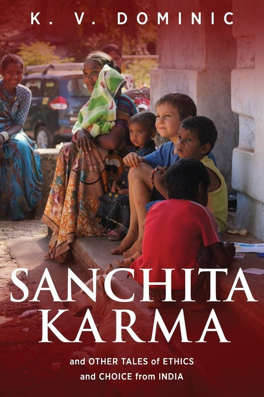 Sanchita Karma