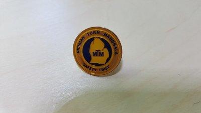 MTM Pin