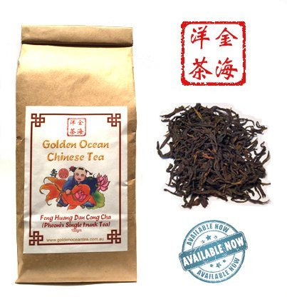 Feng Huang Dan Cong Oolong Tea (Premium Grade) 100gm