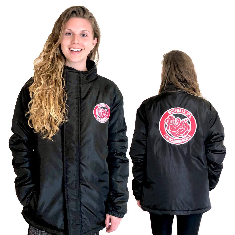 The YOKOZUNA Jacket