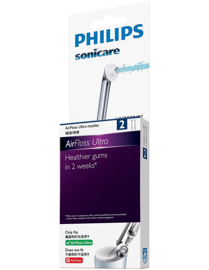 Philips Sonicare AirFloss Ultra Interdental nozzles HX8032