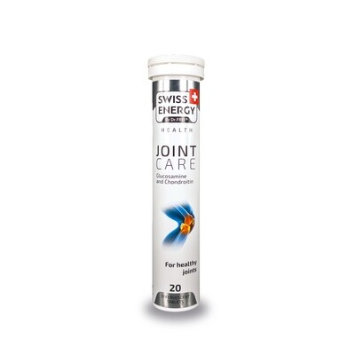 SWISS ENERGY  Joint Care Vitamin C
