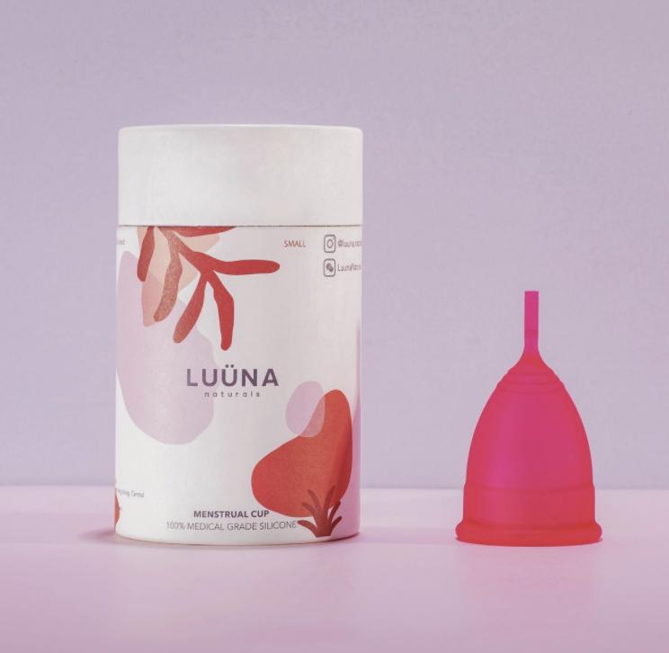 Luuna - Menstrual cup Small