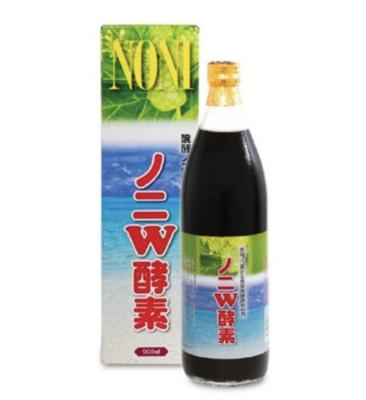 黑麴家 - Noni Enzyme(900ml)