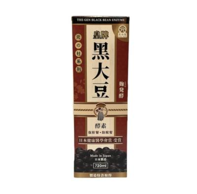 The gen - Fermented Black Bean Enzyme (720ml)