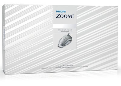 Philips zoom in-office procedure kit ZME2668 without Touch-up