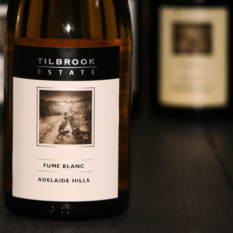 2016 Tilbrook Estate Fumé Blanc