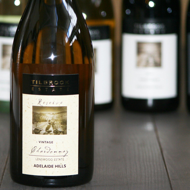 2014 Tilbrook Estate Reserve Chardonnay