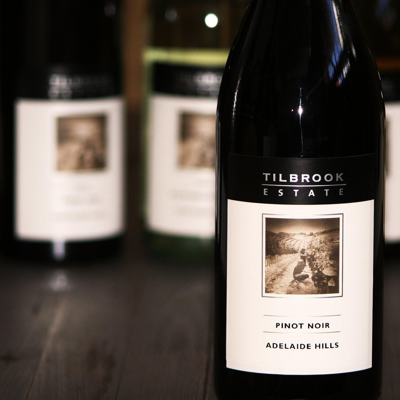 2018 Tilbrook Estate Reserve Small Batch Pinot Noir