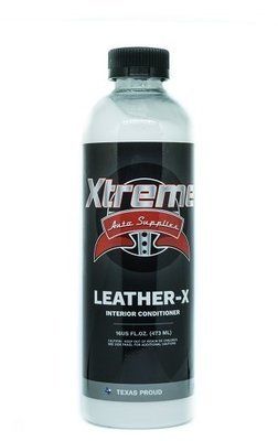 Leather-X