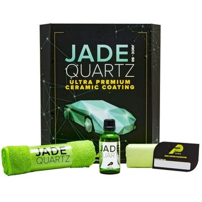 Jade Quartz Kit