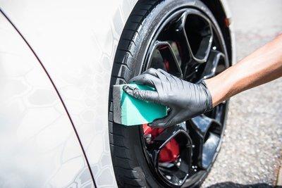 Tire Shine Applicator