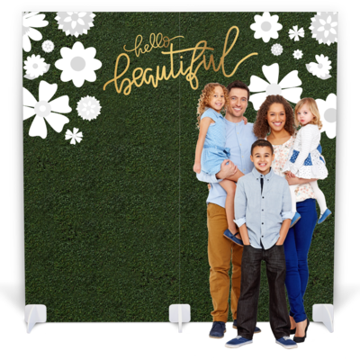 Mother's Day Photo Booth -