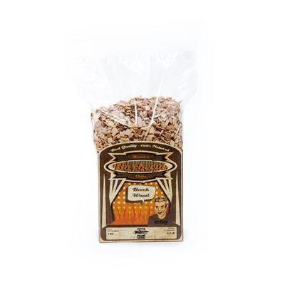 Pro Kamado Axtschlag Wood Smoking Chips Beech Wood 1 kg