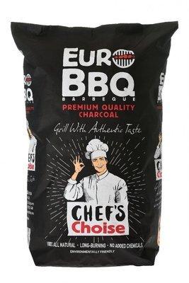 Chef's Choice Houtskool (Premium Quality) 5kg (Acacia) / Soft