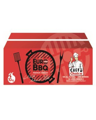 Chef's Choice Restaurant kwaliteit Marabu Houtskool Briketten 10 kg