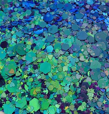 Purple Reflection 3,5 gr.
