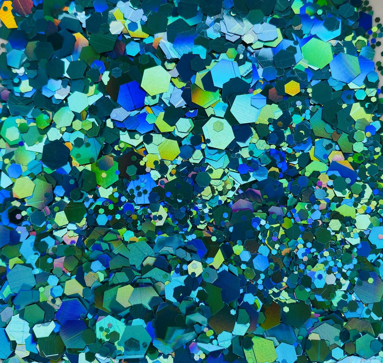 Blue Lagoon  3,5 gr