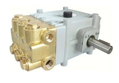 Плунжерный насос высокого давления SPECK TRIPLEX NP30/100-120