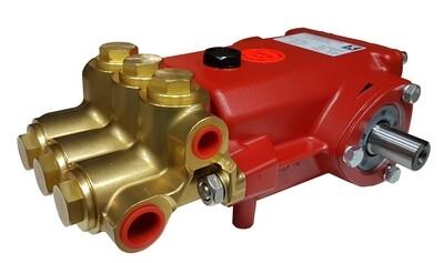 Плунжерный насос высокого давления SPECK TRIPLEX P21/3-500