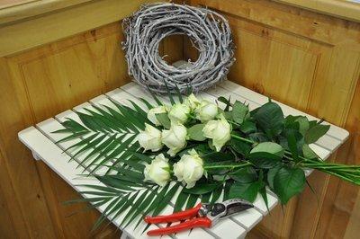 Roses Blanches - A partir de
