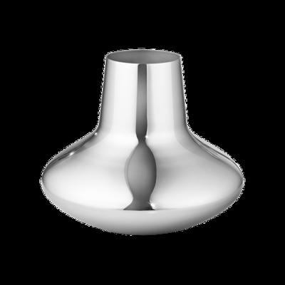 Georg Jensen Hening Koppel  Stainless Vase