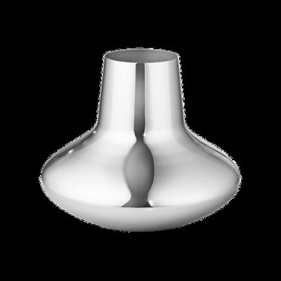 Georg Jensen Hening Koppel Medium Stainless Vase