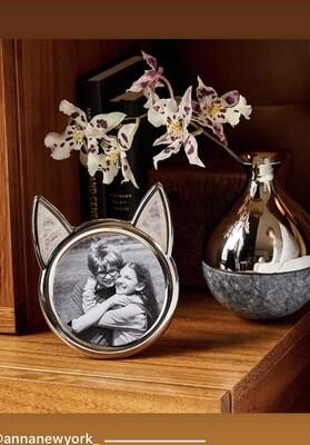 Anna New York BAMBINA Cat Frame