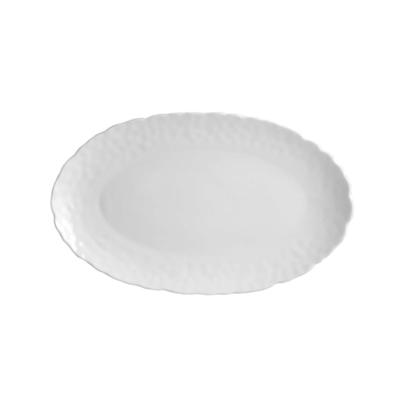 BERNARDAUD FRANCE DIGITAL Oval platter 13″