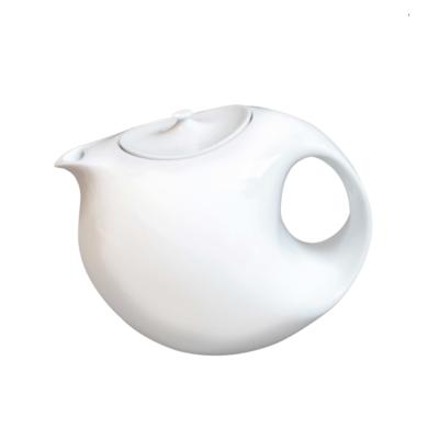 BERNARDAUD FRANCE BULLE Teapot