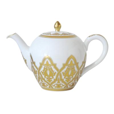 BERNARDAUD FRANCE VENISE Teapot