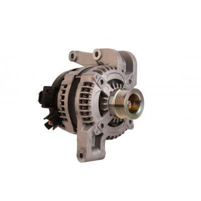 Alternator  Ford Denso  104210-5800 DRA0219 DRA0219