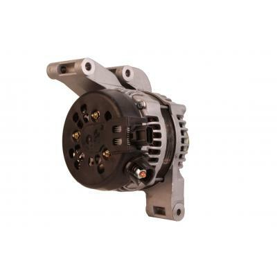 Alternator  Ford Denso  104210-5800 DRA0219