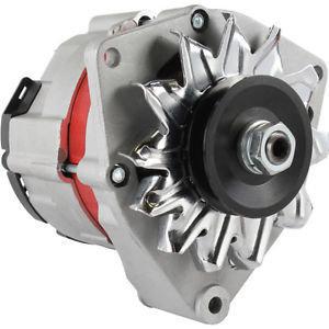 Alternator Iveco Margirus O&K Poclain Zetor  Iskra IA0742 AAK1381 AAK1381