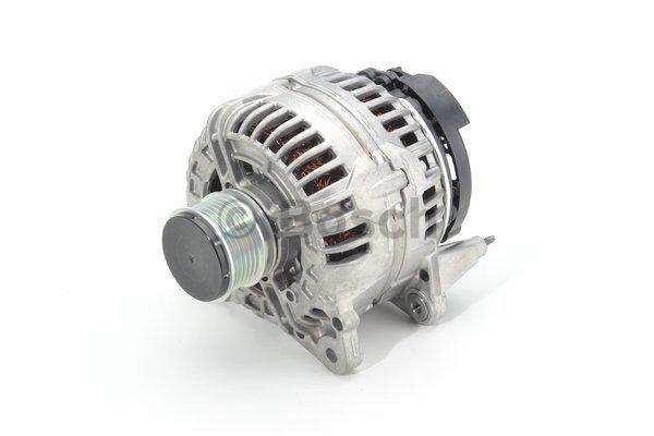Alternator VW Valeo  TG14C026 0986045340 DRB5340