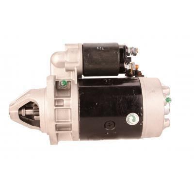 Starter WAI KHD Deutz O&K ATLAS lINDE  18026N 0986010990 = 0986011140 DRS0990 DRS0990