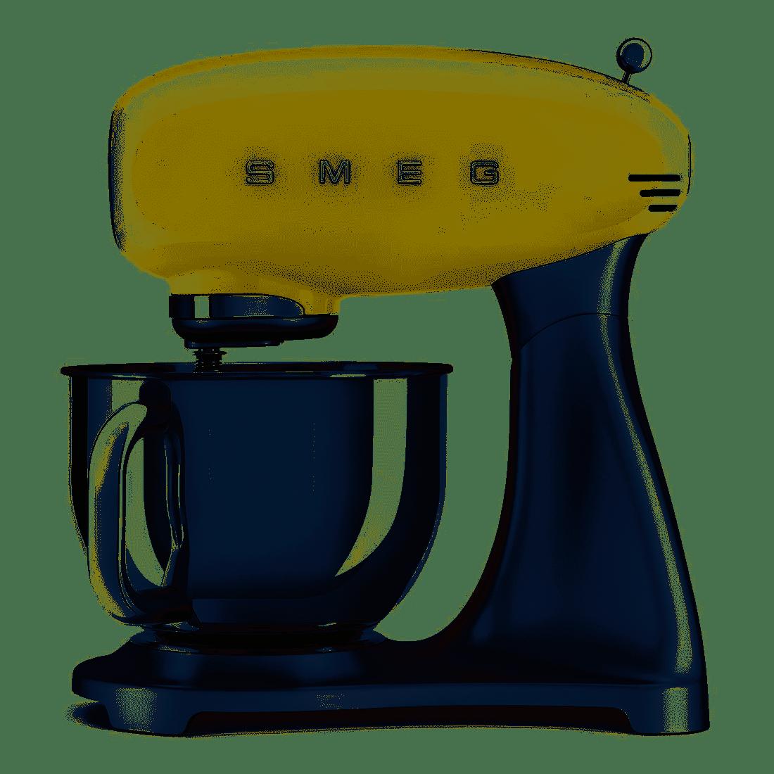 ROBOT DE COCINA,  CREMA SMF02CREU