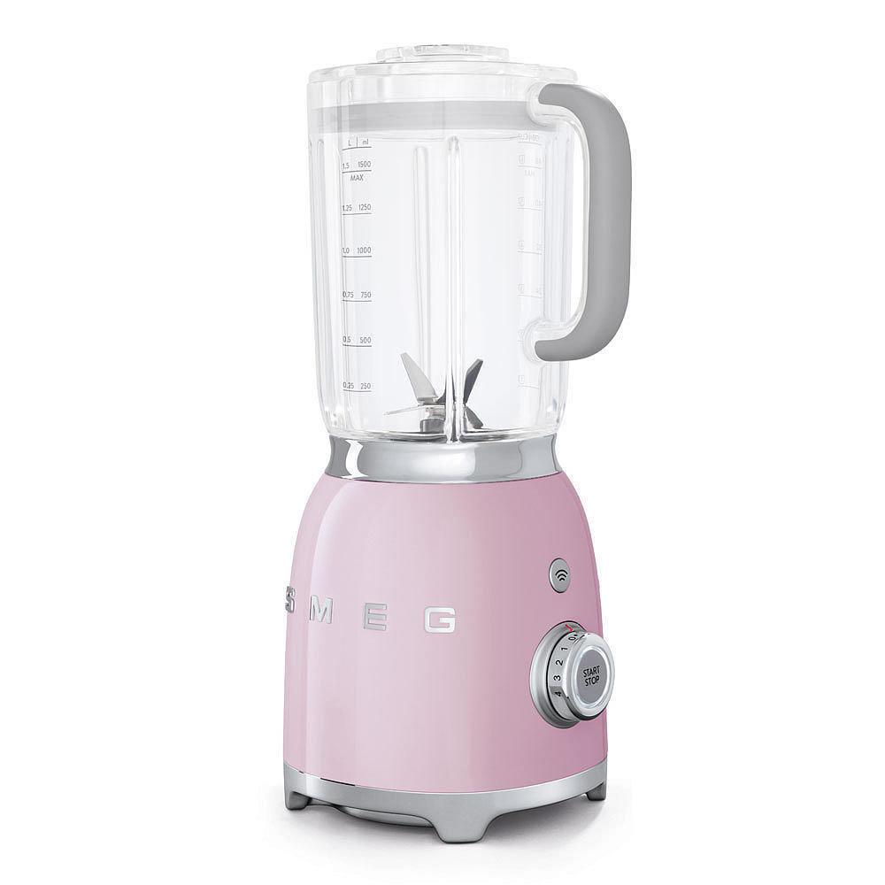 Batidora de vaso, rosa, BLF01PKEU