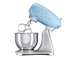 Robot de cocina amasador, SMF01PBEU