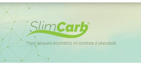 Slim Carb - 200 mg -  Cápsula
