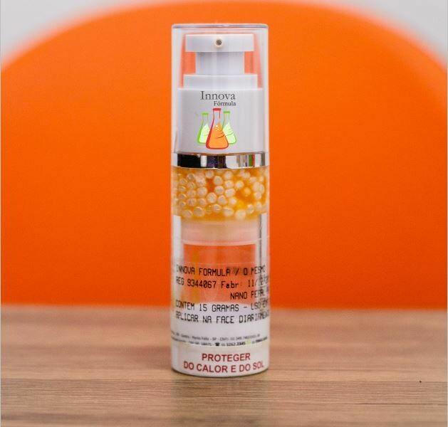 Nano Pearl Retinol 15g - Gel/Creme