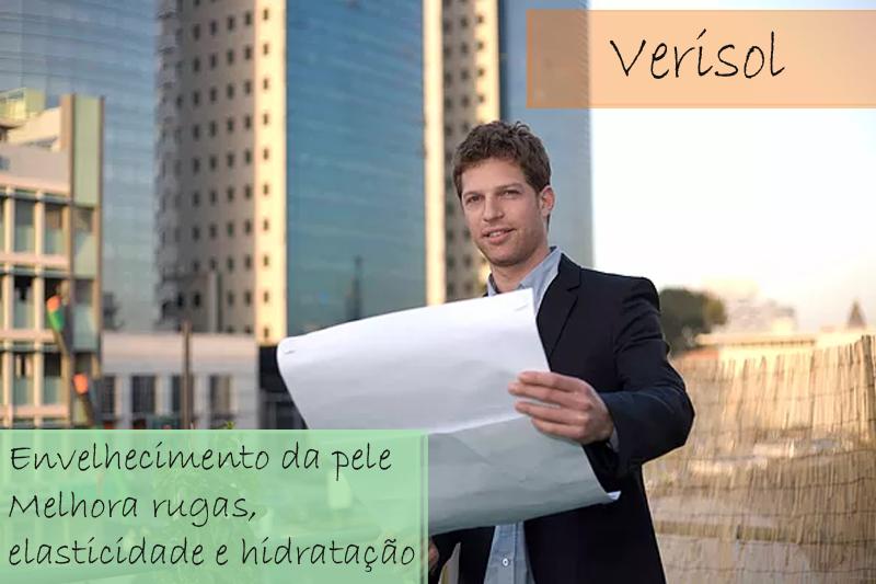 Verisol 2,5g - Sache